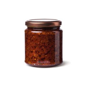 Capuliatu di pomodori secchi