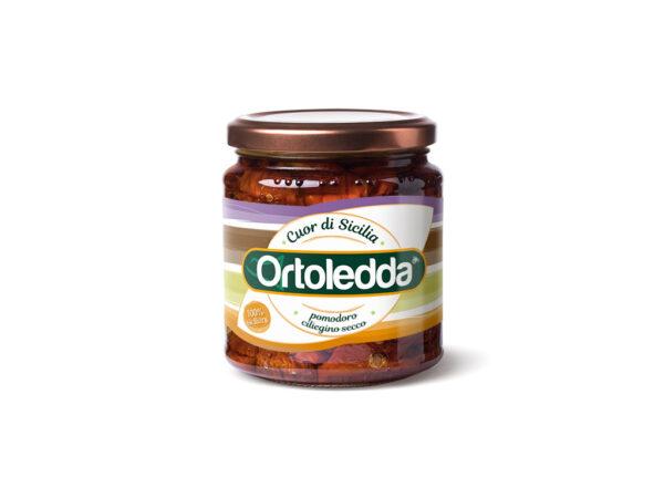 Pomodorino Ciliegino secco