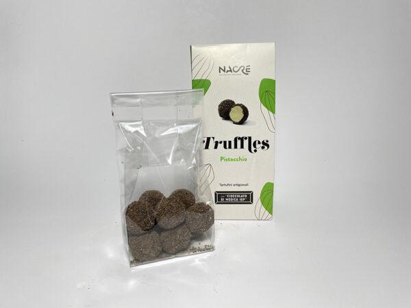 tartufini-ripieni-pistacchio